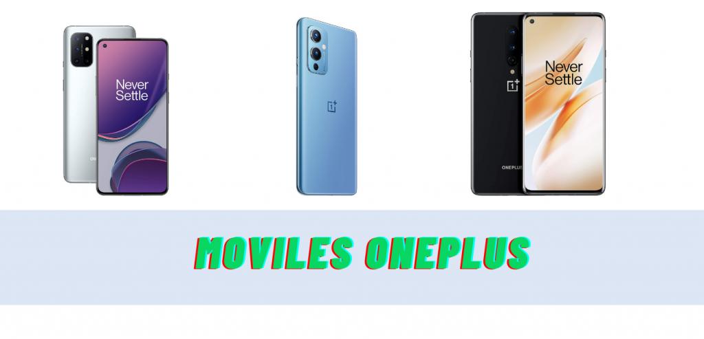 Estos son los 10 mejores móviles OnePlus del año